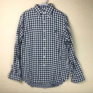 NWT Ralph Lauren Cotton Twill Button Shirt
